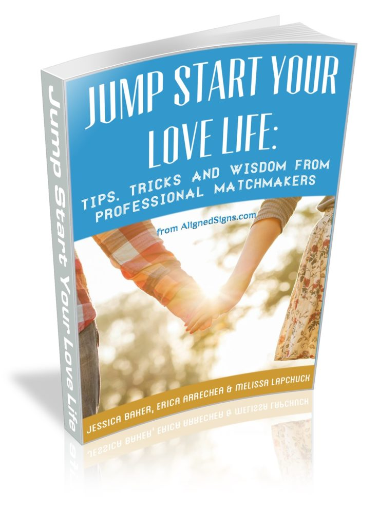 Book Cover: Jump Start Your Love Life